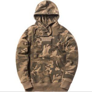 NEW KITH hoodie